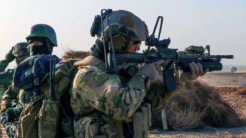 В конфликт на Донбассе вмешались американские военные