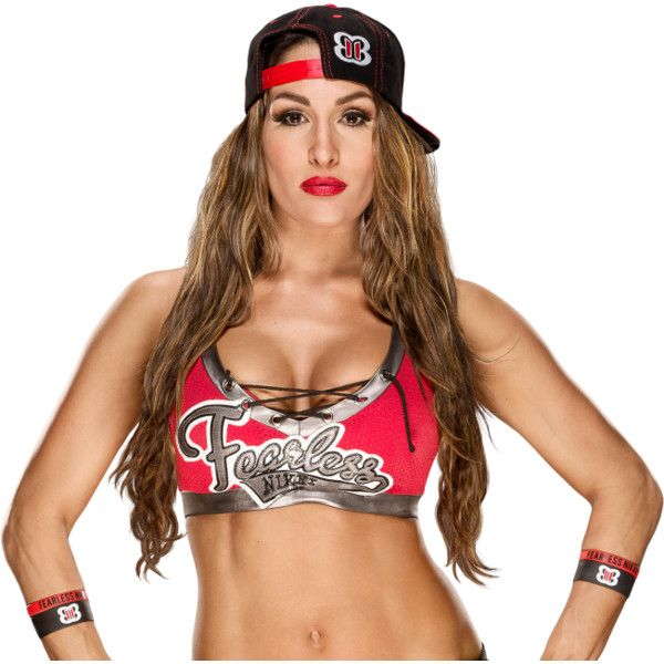 The 25 best wwe girls ideas on pinterest wwe girl name - Diva nikki bella ...