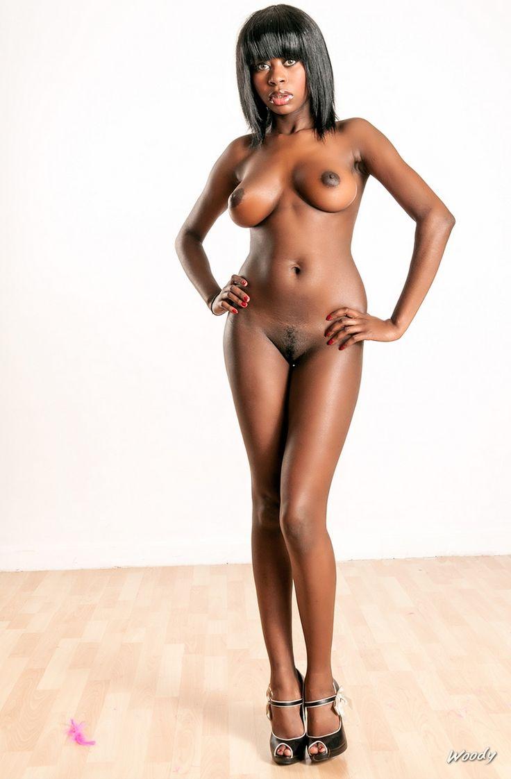 from Lawson nude body pics of ebony women