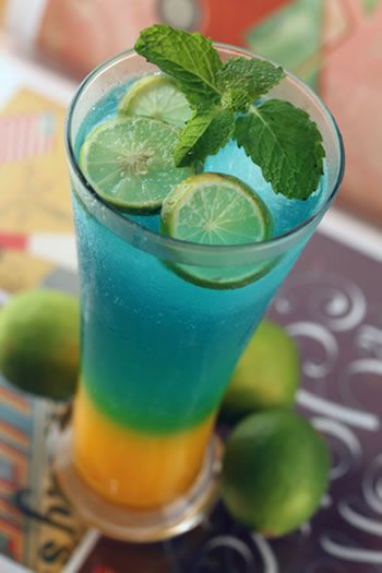 Image detail for -Recipe: How to Make Tasty and Easy Punch Recipes