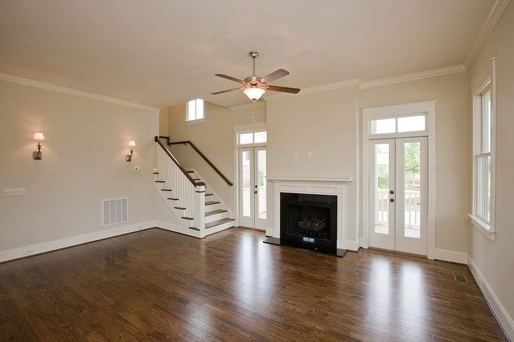 doors are lovely swap out lighting and fireplace sugarberry cottage floor plan peachtree cottage house plan