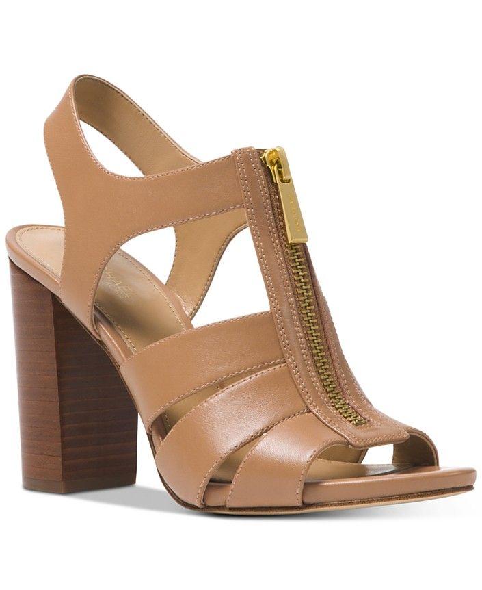 5d385987a636 Michael Kors High Heels - Macy s