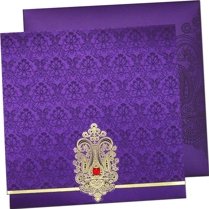 Best 25 Wedding cards online ideas – Classic Indian Wedding Cards
