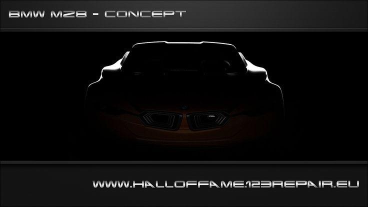 BMW MZ8 - CONCEPT - 02