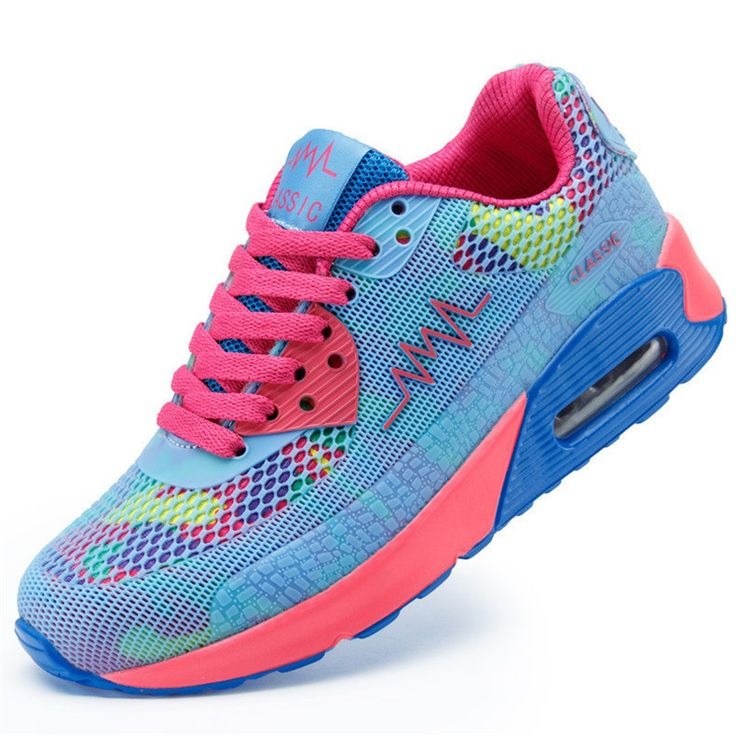 Trainer Sport Casual Women's Sneakers Many Styles/Colors to Choose From