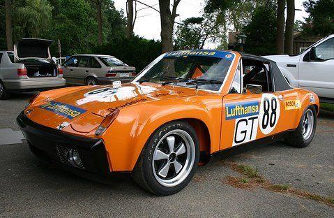 13 best porsche images on pinterest porsche 914 dream cars and porsche 914 google search fandeluxe Images