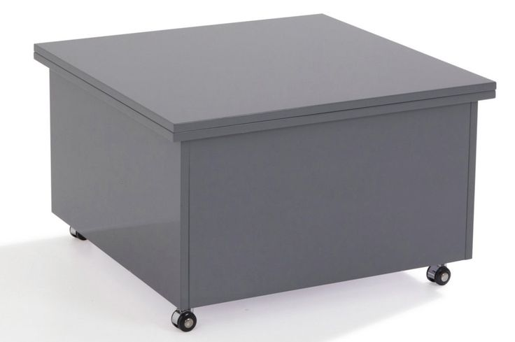 25 best ideas about table basse relevable extensible on - Table basse relevable grise ...