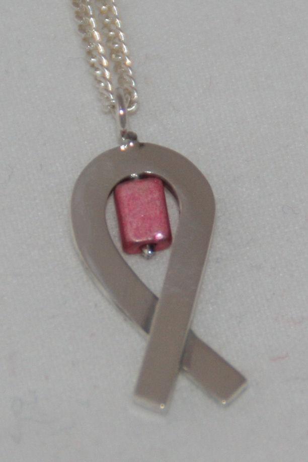 Pink Ribbon  Pink Ribbon steunt de strijd tegen borstkanker