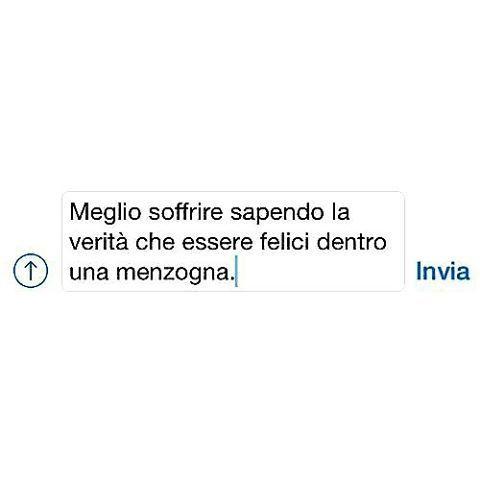 #frase #frasi #frasiitaliane #frasitumblr #frasibelle #instafrasi #frasiditumblr #frasivere #pensieri #aforismi #pensiero #citazione #citazioni #aforisma #Tumblr #Italia #amore #Instagram