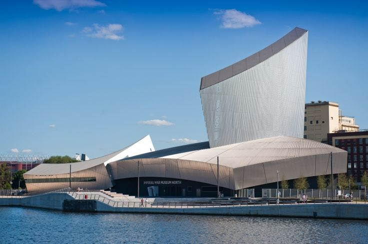 Architecture | Imperial War Museums