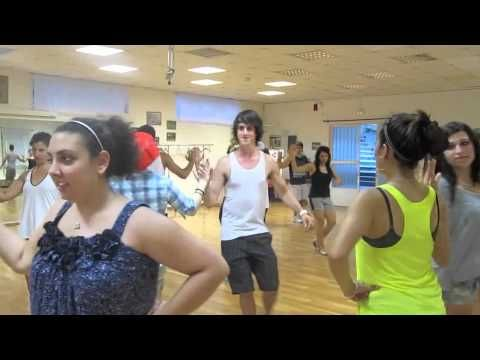 Journey to Greece 2011: Our Experience at Dora Stratou Dance Theatre