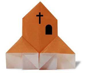 Origami Church