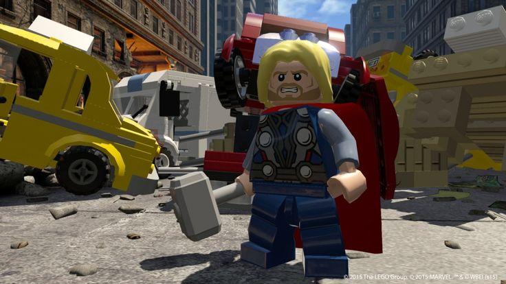LEGO Marvel's Avengers – первая игра про славных Мстителей, сделанная в стиле LEGO. Вам предшествует взять на себя роль популярных героев из блокбастеров Мстители и Мстители: Эра Альтрона, и, как подобает настоящим героям, защитить мир от зла.В игрушке будут присутствовать более сотни игровых персонажей, в том списке и те, что были в предыдущей игре LEGO Marvel Super Heroes. Персонажи будут не только из кинематографов, но так же из комиксов вселенной http://woravel.ru/lego-marvel-avengers-pc