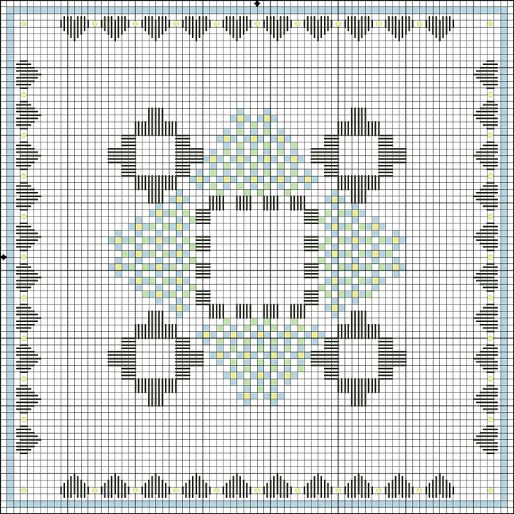 112 best hardanger images on Pinterest Stitches, Cross stitch - da form