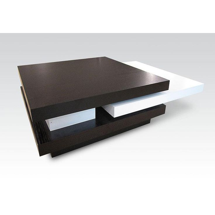 Modrest Egypt   Modern Multi Tier Coffee Table