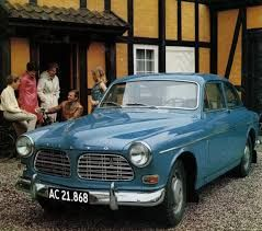 Image result for volvo amazon