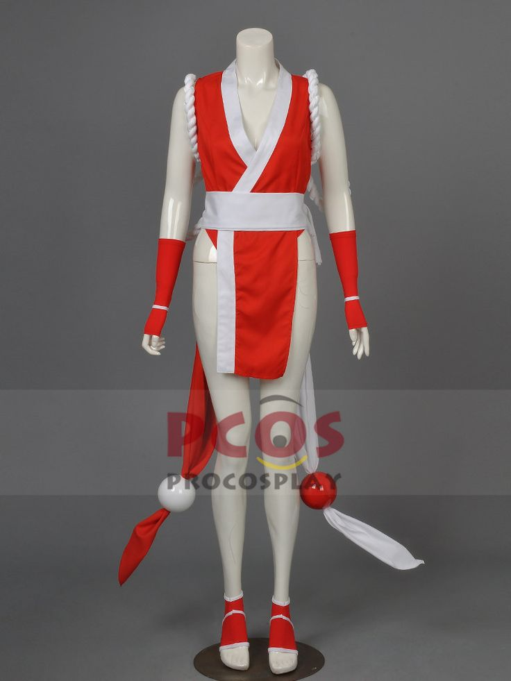 >> Click to Buy << The King of Fighters Shiranui Mai Cosplay Costume mp002605 #Affiliate