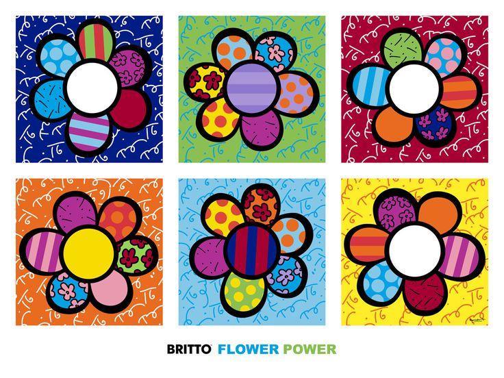 Romero Britto - Cerca amb Google