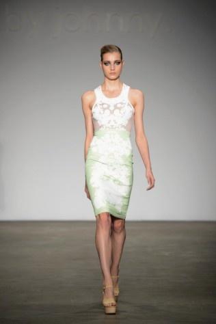 by johnny dress