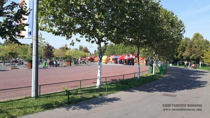 Parc Lumea Copiilor București