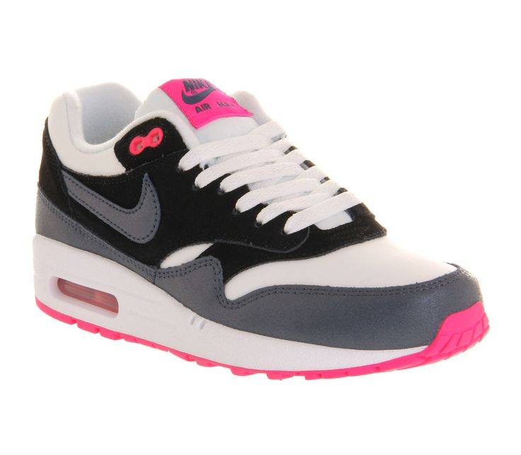 nike air max office. Nike Air Max Pink Office Shoes
