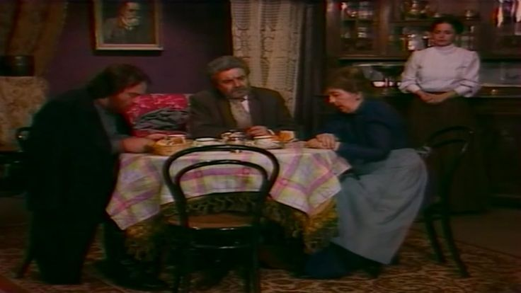 Οι μικροαστοί (1982) | του Maxim Gorky