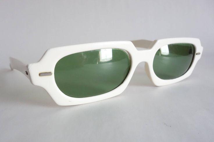 8 best White Shades images on Pinterest   Eye glasses, Lenses and ...