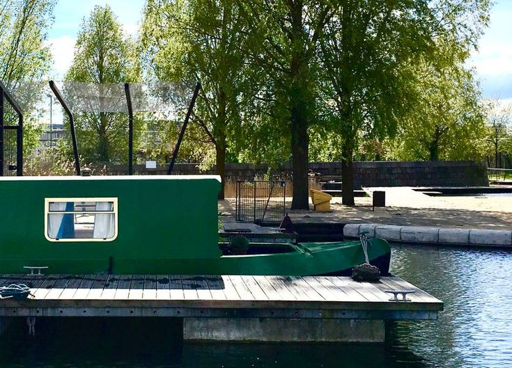 Entire home/flat in Manchester, United Kingdom. Whispering Willow is a beautiful 57ft narrowboat moored in the New Islington marina. The marina is an idyllic spot that's home to a lovely community of boaters and wildlife, just a stones throw from the city centre and right alongside the trendy...