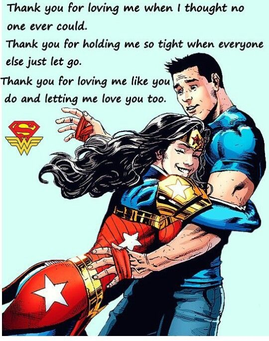 25 best ideas about superman wonder woman on pinterest - Superman wonder woman cartoon ...