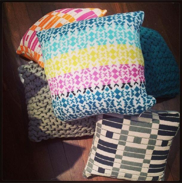 Regram from @merchantsofswanbourne #KAScushions #cushions #merchantsofswanbourne #homewares #decor