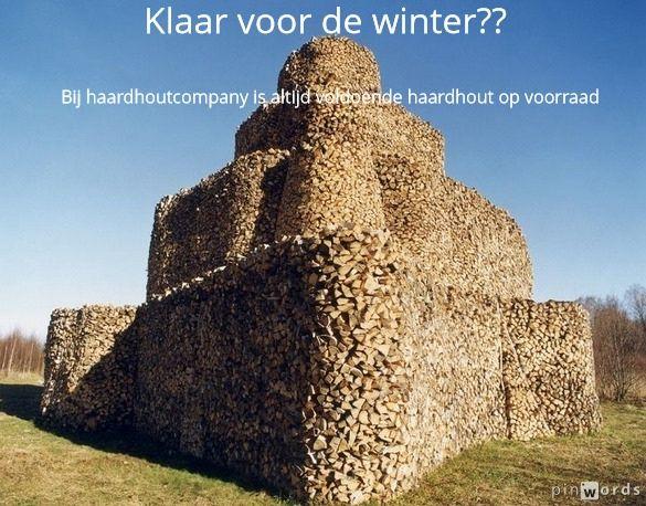 Klaar voor de winter?