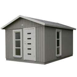 Anneks Bjørkely (15 m2) fra leverandøren RKC kan du bestille hos Bygger'n