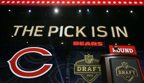 Chicago Bears Rumors: How The L.A. Rams' Trade Affects The... #NFL: Chicago Bears Rumors: How The L.A. Rams' Trade Affects The Bears'… #NFL