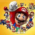 Super Mario Bros - Reptiles en el jardín de las rosas - Clasicos Animados