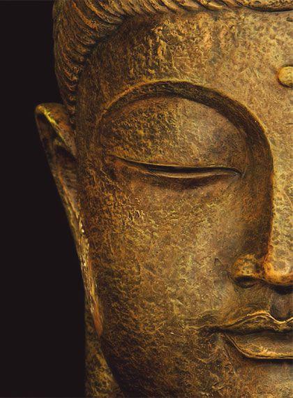 Buddha – La pigrizia è la ruggine della bellezza, la distrazione è la ruggine del guardiano.