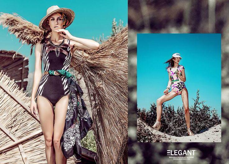Fashion Editorial preview shot for Elegant Magazine (USA) , Fashion Stylist: Ecaterina Colasiz, Model: Alexandra - Max1 Models Photo by www.bogdanteodorov.com