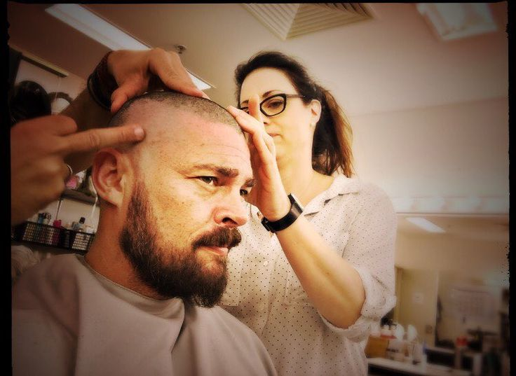 "533 Likes, 19 Comments - Karl Urban (@karlurban) on Instagram: ""#tbt Thor Ragnarok Day 1 Head shave #thorragnarok #marvel #skurge"""