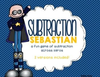 1000+ images about add/subtract with regrouping on Pinterest ...