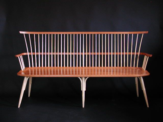 indoor bench seat