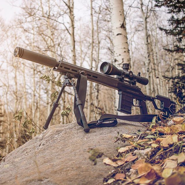 The Modern Precision Rifle. MSRP: $2,295. Contact your Christensen Arms dealer to order!