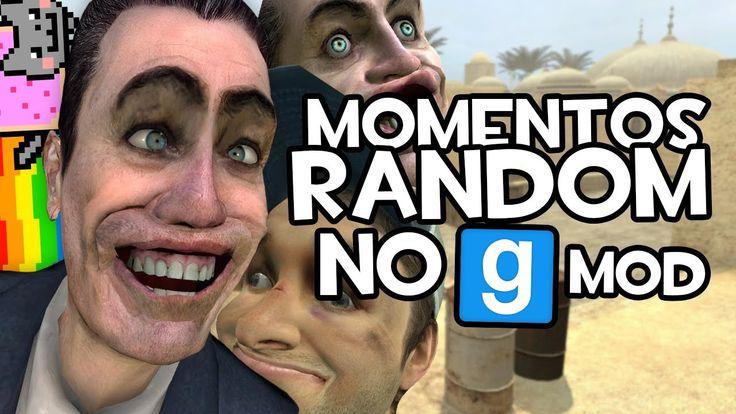 wuant - MOMENTOS RANDOM NO GMOD #1