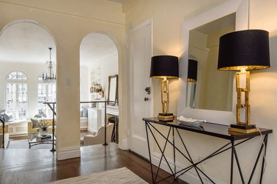 The Real Carrie Bradshaw's Apartment Is Up For Sale #refinery29  http://www.refinery29.com/2015/08/92198/candace-bushnell-apartment-for-sale#slide-1  Hello, Greenwich Village. We're home!...