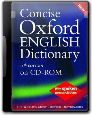 Oxford English Dictionary 11th Edition Free Download Full Version ~ Free crack Softwares and Pc Games