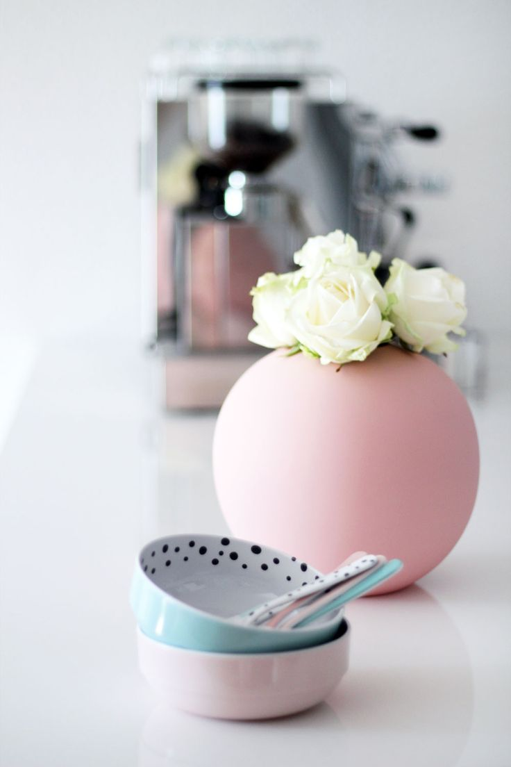Happy dots bowl from done by deer - practical for almost anything from porridge and snacks to organising bits and bobs.