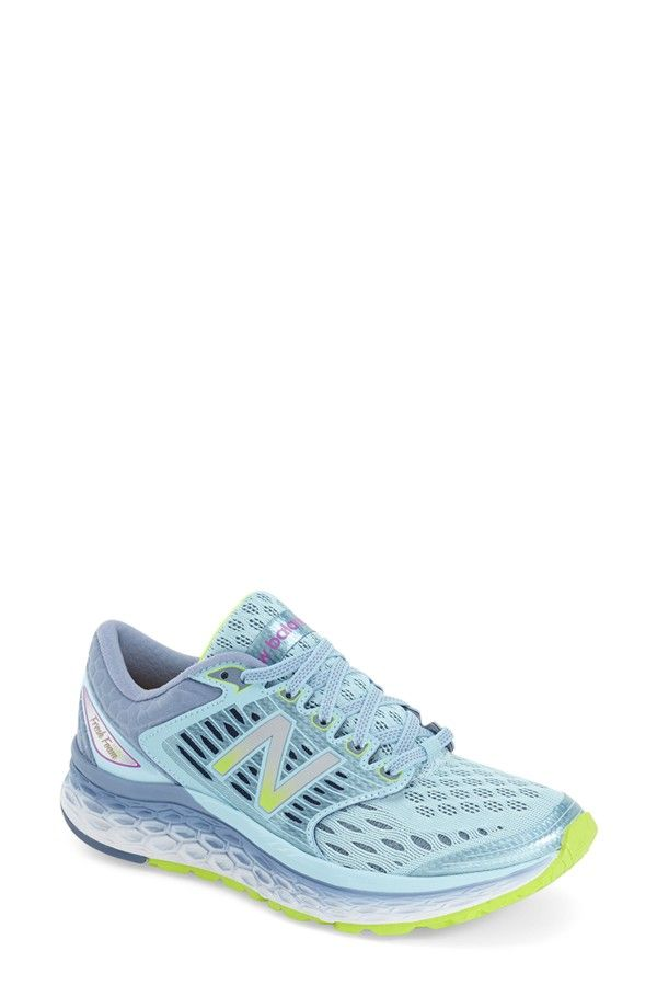 New Balance '1080 - Fresh Foam' Running Shoe (Women)   Nordstrom