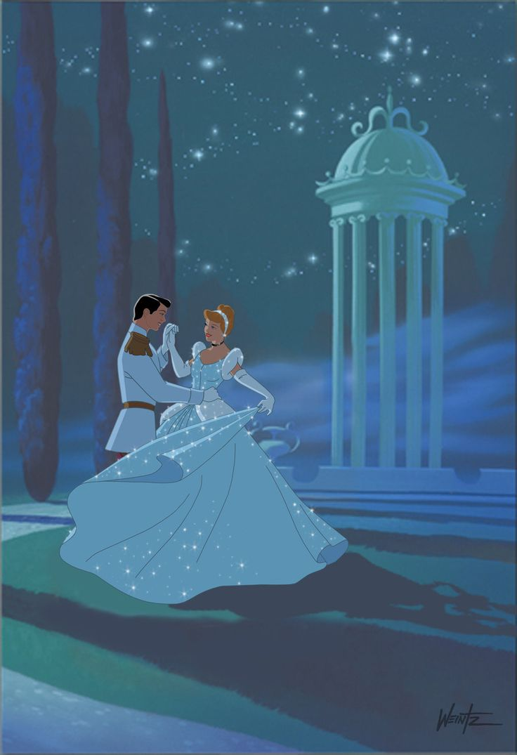 So This is Love <3   I usually hate Cinderella, but this is one of my favorite Disney scenes of all time :}