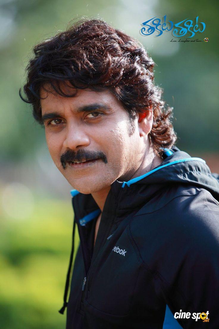 Telugu Actor Photos Nagarjuna Movie Actor New Photos (7)
