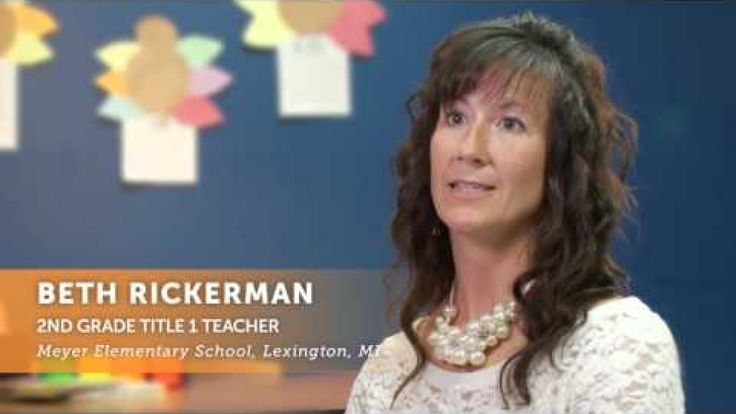 Teaching technology at Meyer Elementary School goes beyond showing kids how to use email and apps. It gives students a context for learning technology through subject areas, making all learning more relevant.