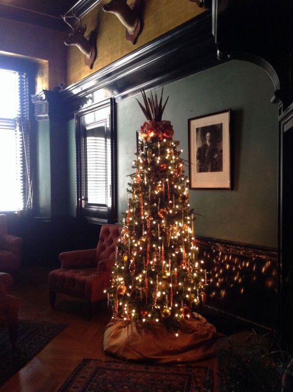 202 Best Biltmore Estate Christmas Images On Pinterest