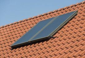 Come si puliscono i pannelli fotovoltaici